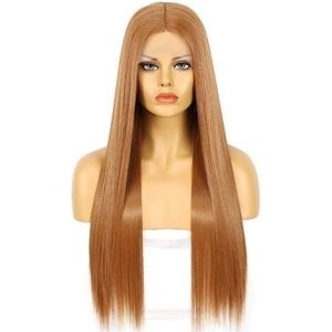 """Blooming Hair 22"""" Lace Front Wig"""